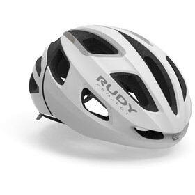 Rudy Project Strym Bike Helmet white